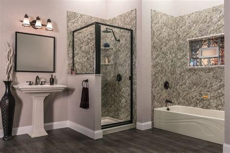 day remodel  day affordable bathroom remodel