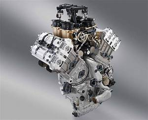 Flashbackfriday  Ktm Gp1 V4 Engine