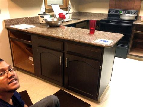 how to use gel stain on kitchen cabinets gel stain cabinets how to use the best gel stain for diy 9845