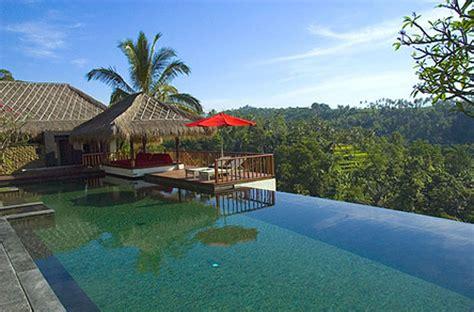 Bali Villas For Rent