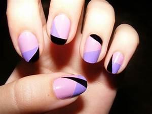 Easy Cute Nail Design – Pretty Nail Designs Quotes