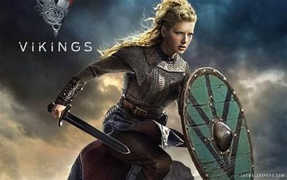 Lagertha Vikings Tv Series Fanpop Viking Characters