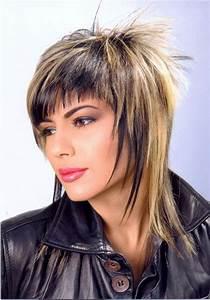 Coup De Cheveux Femme : coupe de cheveux d structur e ~ Carolinahurricanesstore.com Idées de Décoration