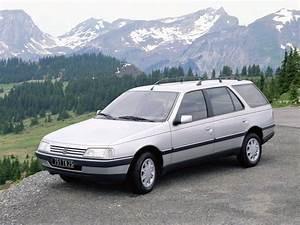 Peugeot Break : peugeot 405 break 1988 1989 1990 1991 1992 1993 1994 1995 1996 autoevolution ~ Gottalentnigeria.com Avis de Voitures