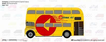 Transpng Bus Citybus Capital Views