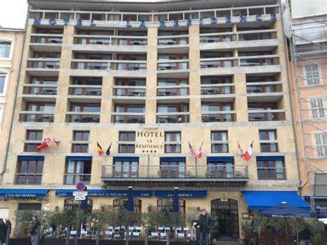 la résidence du vieux port front view picture of hotel la residence du vieux port