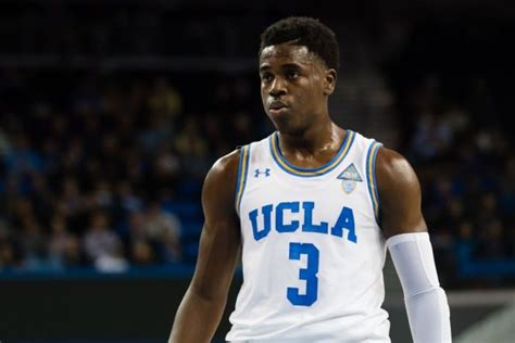 UCLA's Aaron Holiday to leave school year early for NBA ...