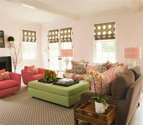 ideen wohnzimmer braune wohnzimmer gestalten 33 opulente einrichtungsideen