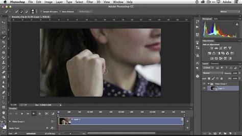 edit  video  photoshop lensvidcomlensvidcom
