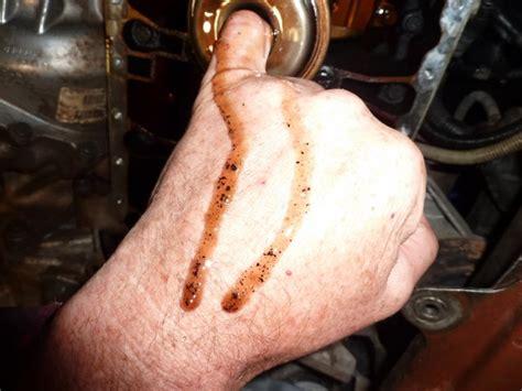 intermittent  oil pressure light  oil pressure