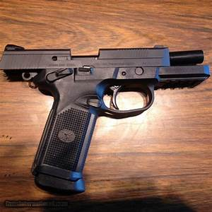 Auto 45 : fn herstal fnp 45 da sa semi auto pistol ~ Gottalentnigeria.com Avis de Voitures