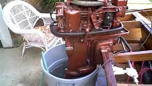 Outboard Fuel Pump Conversion  Glen Zip Build