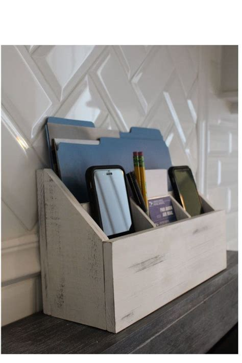 kitchen charging station organizer falmouth well worn white desk organizer charging station 6548