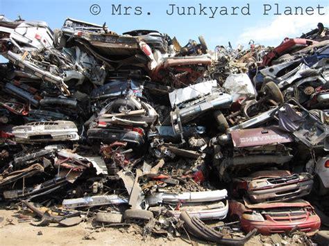 Car Dump Yard Near Me by September 2013 Shanghai Scrap
