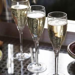 Flûtes à Champagne Originales : fl te champagne chic pour mariage 14cl bruno evrard ~ Teatrodelosmanantiales.com Idées de Décoration