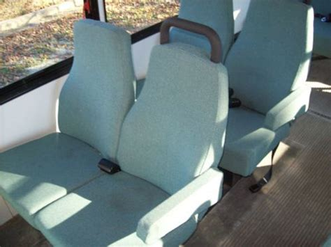 purchase used wheelchair lift church 18 passenger dual