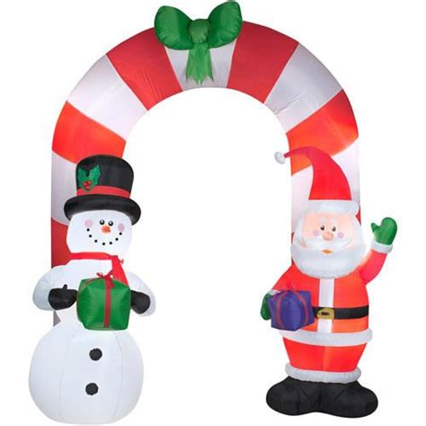 frosty  snowman inflatable images  pinterest