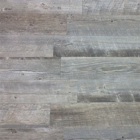 Lowes Bathroom Floor Tiles by Shop Style Selections Timber Ash Glazed Porcelain