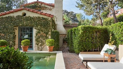 Charming Style Home Los Angeles by 3 Style Homes In Los Angeles California Robb Report