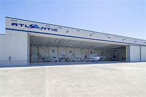 Atlantic Aviation - North Charleston, SC (CHS)