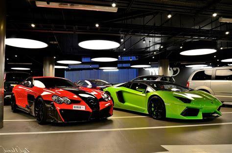 Diamond And Gold Bugatti