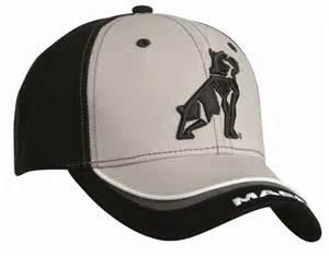 Mack Truck Bulldog Logo