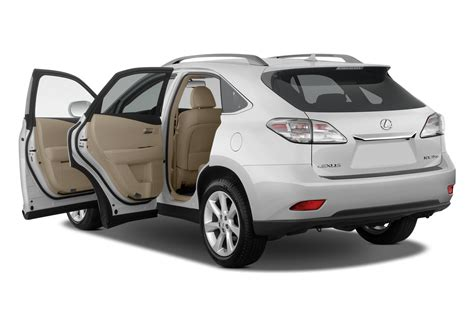 lexus truck 2010 2010 lexus rx350 reviews and rating motor trend