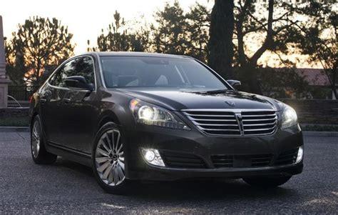 New Hyundai Equus by Lastcarnews 2016 Hyundai Equus
