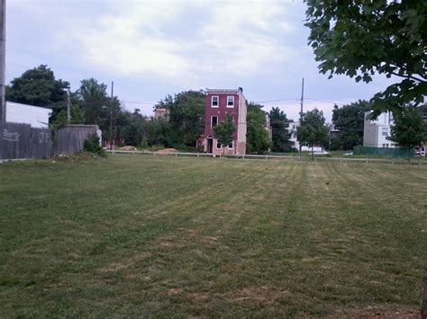 Empty Lot Syndrome - The problem with vacant lots | We Buy ...