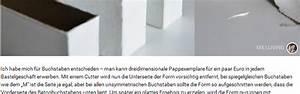Buchstaben Aus Beton : beton gie en ein paar tolle ideen oktober 2015 ~ Sanjose-hotels-ca.com Haus und Dekorationen