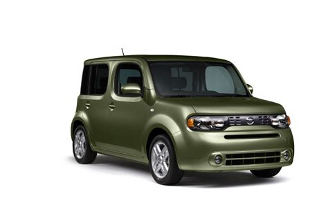 2010 Nissan Cube Us Pricing Released