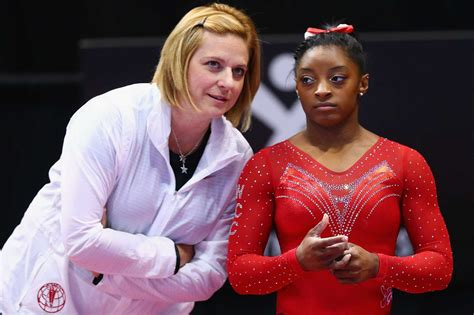 aimee boorman redefines coaching relationship  simone