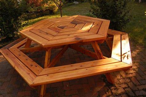 images  picnic tables  pinterest picnics
