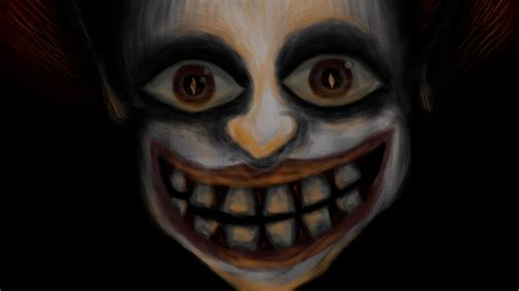 Scary Clown Wallpaper Screensavers 61 Images