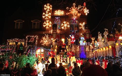 the christmas light company new york 39 s most extravagant christmas lights are in