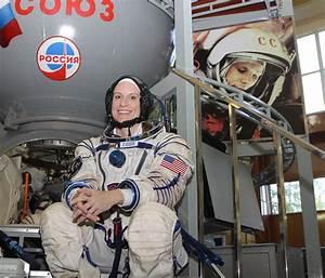 NASA Astronaut Kate Rubins   NASA