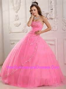 Light Pink Quince Dresses by Sweet 15 Dresses Image Search Results