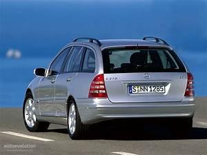Ersatzteile Mercedes Benz C Klasse W203 : mercedes benz c klasse t modell w203 specs photos ~ Kayakingforconservation.com Haus und Dekorationen