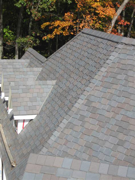 metal roof slate vs metal roof