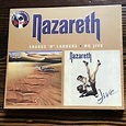 Nazareth: Snakes N Ladders / No Jive (NEW) (Remastered 2 ...