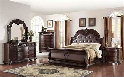 Bedroom Marble Stanley Furniture Sets Crown Mark