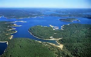 Beaver Lake Arkansas