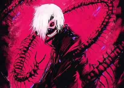 Kaneki Ghoul Tokyo Ken Haise Sasaki 4k