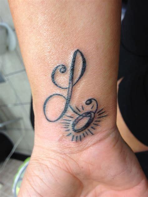 L Tattoo  Tattoos  Pinterest  Tattoos And Body Art, L