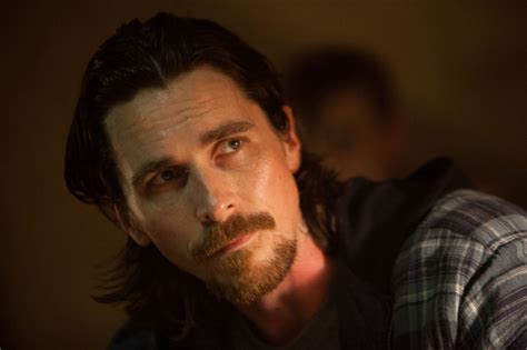 Top Christian Bale Movies