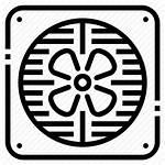 Fan Exhaust Ventilation Icon Kitchen Ventilator Iconfinder