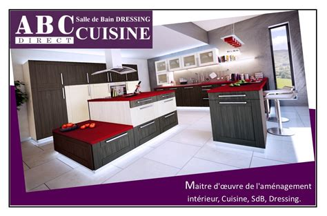 abc cuisines abc direct cuisine menuisier à caen