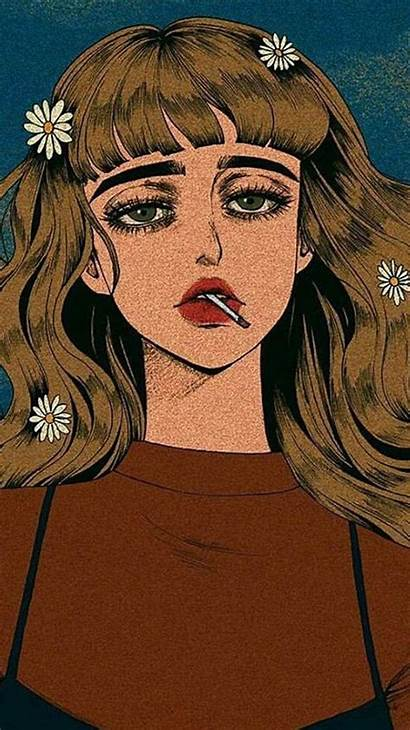 Aesthetic Wallpapers Pop Comic Retro Artistic Cartoon