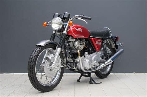 Sold: Norton Commando Mk3 850cc Motorcycle Auctions - Lot