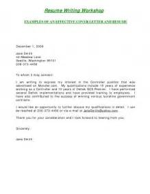 how to write a cover letter for a job internship abroad With succesful cover letters